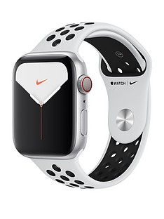 apple-watch-nike-series-5-gps-cellular-44mm-silver-aluminium-case-with-pure-platinumblack-nike-sport-band