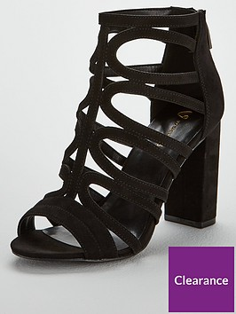 v-by-very-button-caged-heeled-sandal-black