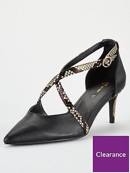 v-by-very-cassie-low-point-court-shoe-black