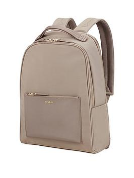 samsonite-zalia-backpack-141-inch-beige