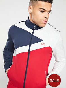 boss-athleisure-colour-block-track-top-navygreyred