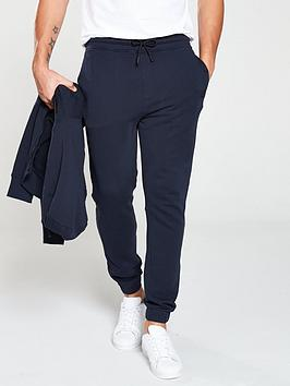 Boss Boss Casual Sweat Pant - Navy Picture