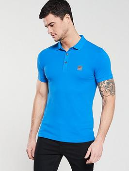 boss-casual-slim-fit-pique-polo-shirt-royal-blue