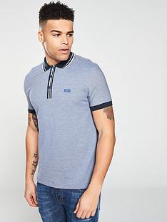 boss-boss-athleisure-jacquard-polo-shirt-navy