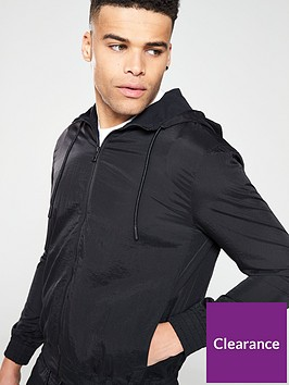 boss-casual-ripstop-track-jacket-black