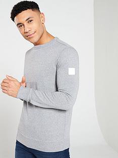 boss-casual-crew-neck-sweatshirt