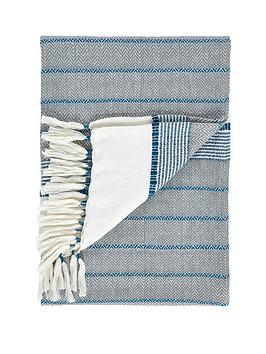 Gallery Gallery Kasbah Textured Throw Picture