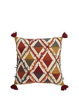 Gallery Picchu Embroidered Cushion