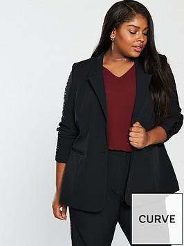 v-by-very-curve-sequin-trim-blazer-blacknbsp
