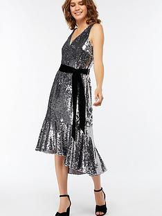 monsoon-aubrey-sequin-midi-dressnbsp