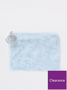 river-island-girls-light-blue-faux-fur-coin-purse