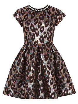 river-island-girls-silver-leopard-jacquard-prom-dress