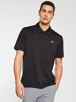 adidas-golf-ultimate-365-solid-polo-blacknbsp