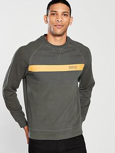 barbour-international-keswick-crew-sweatshirt