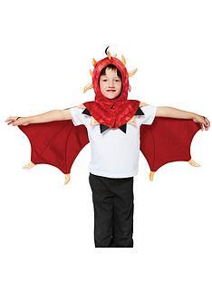 dragon-cape