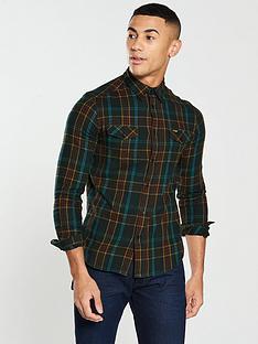 wrangler-modern-western-check-shirt