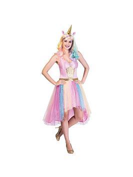 Very  Ladies Unicorn Costume