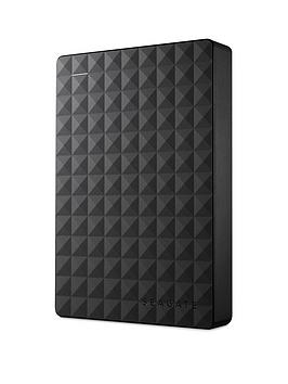 Seagate Seagate 4Tb Expansion Portable External Hard Drive  - Hard Drive  ... Picture