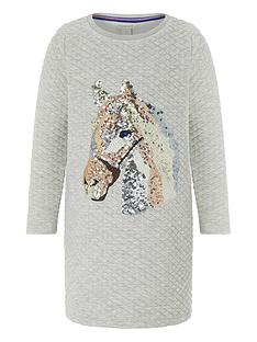 monsoon-holly-horse-quilted-sweat-dress