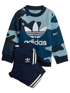 adidas-originals-baby-boys-camo-crew-set-multi