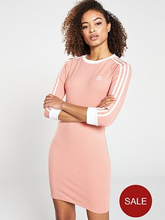 adidas-originals-3-stripes-dress-pinknbsp