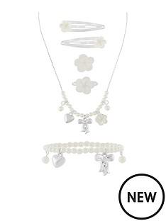 monsoon-girls-pearlised-flower-jewellery-set