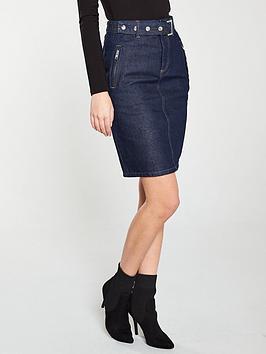 v-by-very-belt-detail-denim-pencil-skirt-indigo