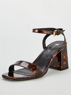 v-by-very-buttercup-square-toe-block-heel-ankle-strap-sandal-multi