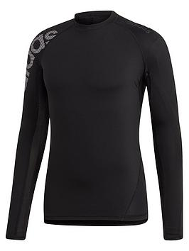 adidas-alpha-skinnbspbos-long-sleeve-tee-black