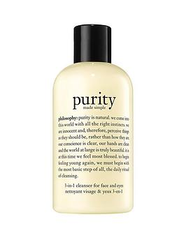philosophy-purity-3-in-1-cleanser-240ml