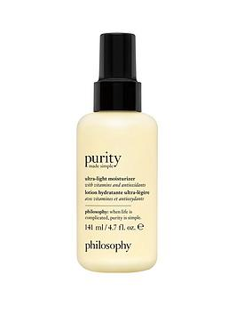 philosophy-purity-moisturiser-141ml