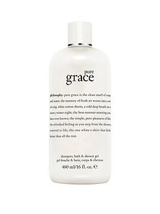 philosophy-pure-grace-shower-gel-480ml