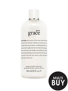 philosophy-pure-grace-shower-gel-480ml