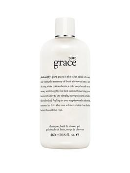 Philosophy Philosophy Pure Grace Shower Gel 480Ml Picture