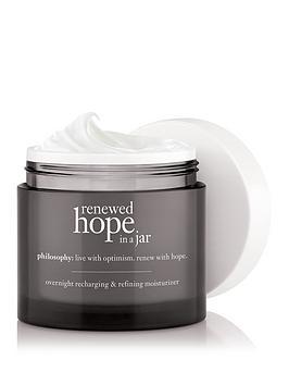 Philosophy Philosophy Philosophy Hope Renewed Hope In A Jar Night Cream  ... Picture