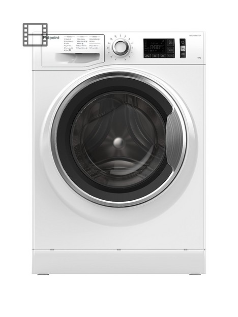 hotpoint-active-care-nm111044wcaukn-10kg-load-1400-spin-washing-machine-white