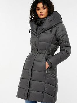monsoon-laurel-belted-shawl-long-padded-coat-grey