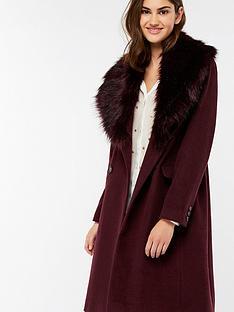 monsoon-harry-faux-fur-collard-coat