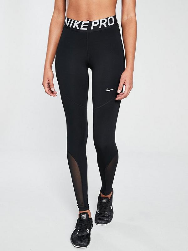 another chance classic style quality Training Pro Legging - Black