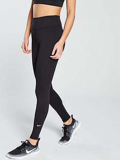 nike-the-one-legging-black