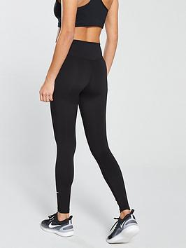 factory price bf9ea 55756 Nike The One Legging - Black