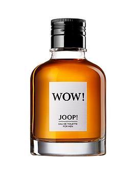 Joop! Joop! Wow! Man 60Ml Eau De Toilette Picture