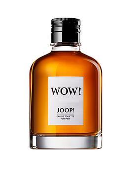 Joop! Joop! Wow! Man 100Ml Eau De Toilette Picture