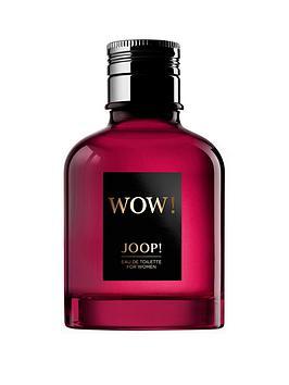 Joop! Joop! Wow! Woman 100Ml Eau De Toilette Picture