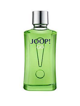 Joop! Joop! Go 50Ml Eau De Toilette Picture