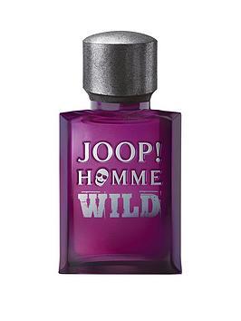 Joop! Joop! Homme Wild 75Ml Eau De Toilette Picture