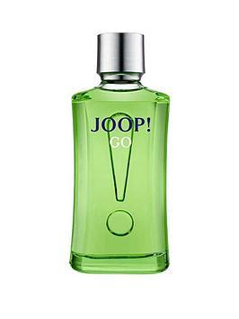 Joop! Joop! Go 200Ml Eau De Toilette Picture