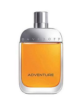 Davidoff Davidoff Adventure For Him 100Ml Eau De Toilette Picture