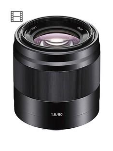 sony-sel50f18b-e-50mm-f18-oss-lens-black
