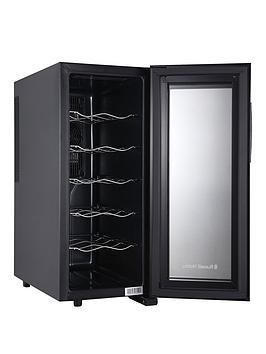 russell-hobbs-rh12wc3-12-bottle-drinks-cooler-black